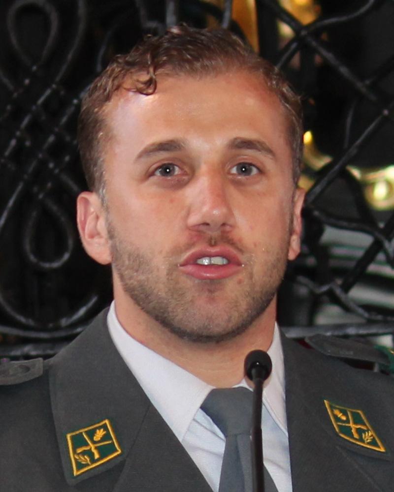 Maj Pascal Duss